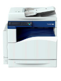 Fuji Xerox Announces the DocuCentre SC2020