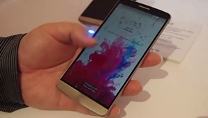 First Looks: LG G3 Smartphone