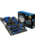 MSI Announces Z97 Classic Line of Motherboards