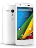 Motorola Moto G with 4G LTE