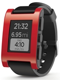 Pebble E-Paper Smart Watch Available in Singapore Now