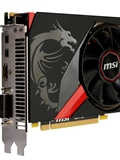 MSI Releases Pint-Sized R9 270X Gaming 2G ITX Graphics Card