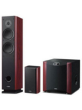 Yamaha Announces New Home Theater System Packages