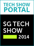 SG Tech Show 2014 Preview - Tech Deals to Usher in the School Holidays! (Updated)
