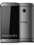Alleged Press Image of HTC One Mini 2 Leaked, Lacks Duo Camera Feature