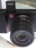 Leica T Mirrorless Camera Hands-on