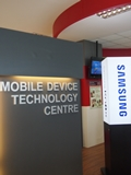 Samsung and ITE Invest in Tech Hub, Trains Students for the Industry
