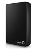 Seagate Backup Plus Fast (4TB)