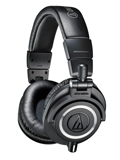 Audio-Technica ATH-M50x Headphones - Making a Great Product Better