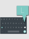 Android L Keyboard Available for Download on Google Play Store