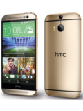HTC Slashes Retail Price of One (M8) to S$958, Introduces Amber Gold Model