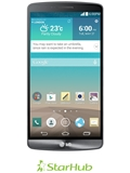 StarHub Announces Price Plans for LG G3 (32GB)