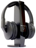 Nakamichi Launches Its NW7000 Wireless Stereo Headphone