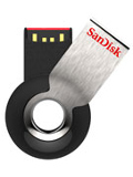 SanDisk Cruzer Orbit 8GB