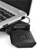 Thermaltake Announces Satellite 2-in-1 Notebook Cooler