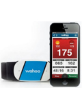 Wahoo Fitness Tickr Heart Rate Strap Released