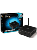 Zotac Exhibits a Quartet of Zbox C-series Nano Mini PCs at Computex 2014