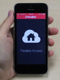 Hands-on: Parallels Access 2.0