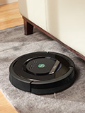 iRobot Roomba 880 - Helpful Robot Cleaner