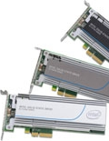 Intel Announces Enterprise PCIe-Based SSDs with NVM Express Technology