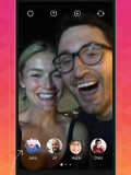 Instagram releases one-touch photo and video messaging app, Bolt