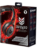 Creative's new SB Inferno gaming headset is versatile and affordable
