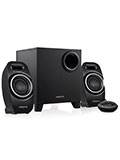 Creative announces affordable T3250 wireless 2.1-speaker system