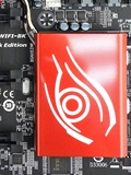 First Looks: Gigabyte GA-Z97X-Gaming G1 WIFI-BK