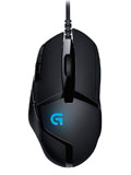 Logitech unveils ultra-fast G402 Hyperion Fury FPS gaming mouse