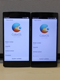 Oppo Find 7 and Find 7a - Same Outlook, Different Result
