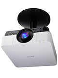 Sony's latest laser projector is the 7,000-lumen VPL-FHZ700L