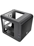 Thermaltake announces Cube V1 mini-ITX chassis