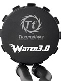 Thermaltake launches the new Water 3.0 Ultimate cooling kit