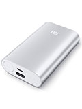 Xiaomi Mi Power Bank (5,200mAh)
