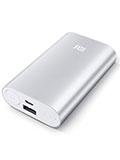 Xiaomi Mi Power Bank (5,200mAh)
