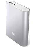Xiaomi Mi Power Bank (10,400mAh)