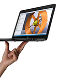 HP ZBook 14 - The svelte mobile workstation