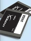 Kingston HyperX Fury (240GB)