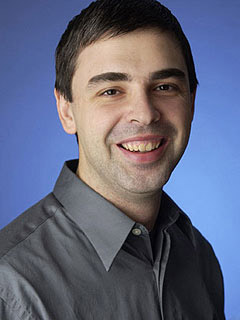 Larry Page Explains Why It Would Be 'Stupid' to Run Google like Apple