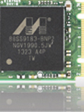 Plextor Announces Launch of M6e M.2 PCIe Gen2 X2 SSD