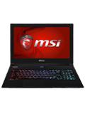 MSI GS60 2PE Ghost Pro