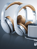 "Samsung introduces new ""Level"" premium audio products to do battle with Apple's Beats"