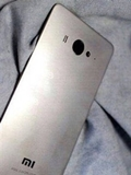 Alleged photos and specs of Xiaomi Mi 4 leaked one day before launch event