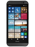 HTC One (M8) for Windows specs