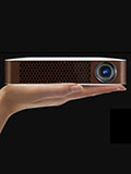 LG's new PW700 Bluetooth MiniBeam projector to debut at IFA 2014
