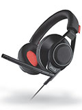 The Plantronics RIG Surround gaming headset does Dolby 7.1-channel surround sound