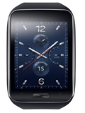 Samsung unveils 3G-enabled Gear S with 2-inch curved Super AMOLED display
