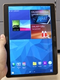 Samsung Galaxy Tab S 10.5 (LTE) is a super Android tablet