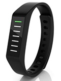 Wristband tracker Striiv band available now for S$99, boasts two-week battery life
