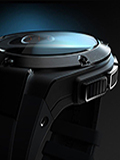 HP to take a shot at smart watches with one designed by Michael Bastian